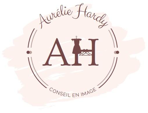 Logo d'Aurelie Hardy